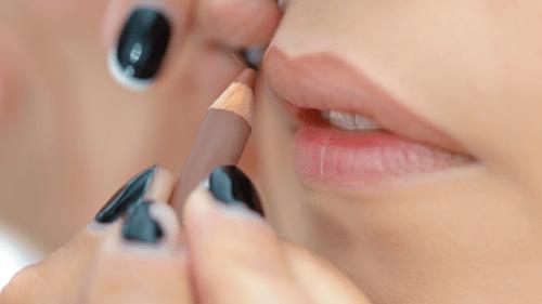 perfilar-contorno-labios